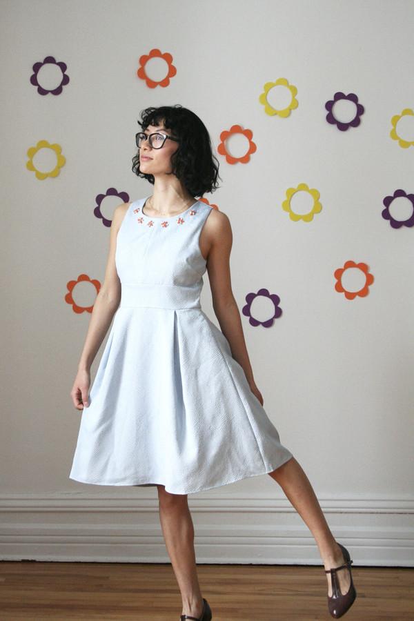 Darling Peyton Dress