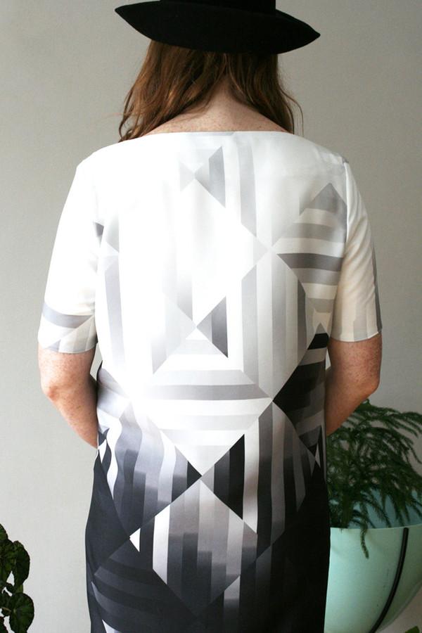 Valérie Dumaine Geneve Dress