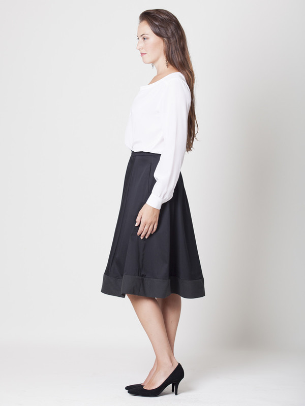 Enlighten Skirt