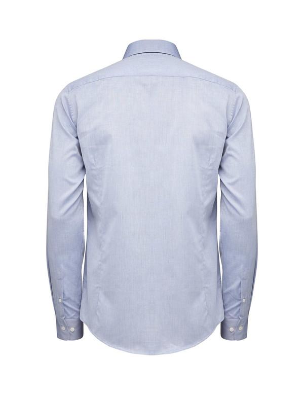 Men's Tiger of Sweden Steel 2 Shirt I Blue