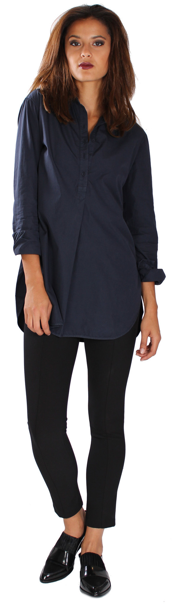 EC Cotton Tunic