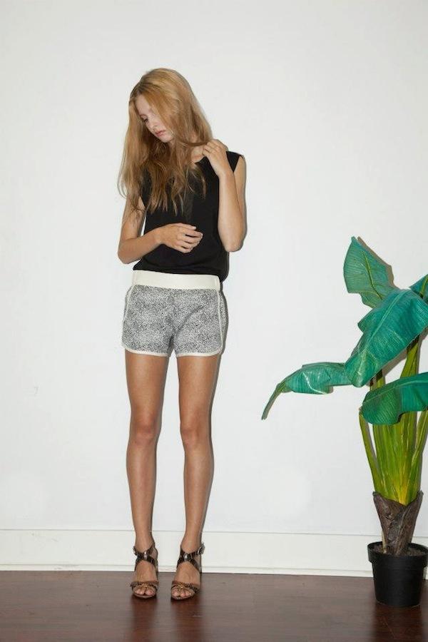 Newton Shorts