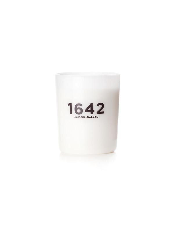 Maison Balzac 1642 Candle