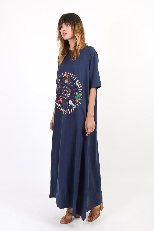 LF Markey Skylar Maxi Dress