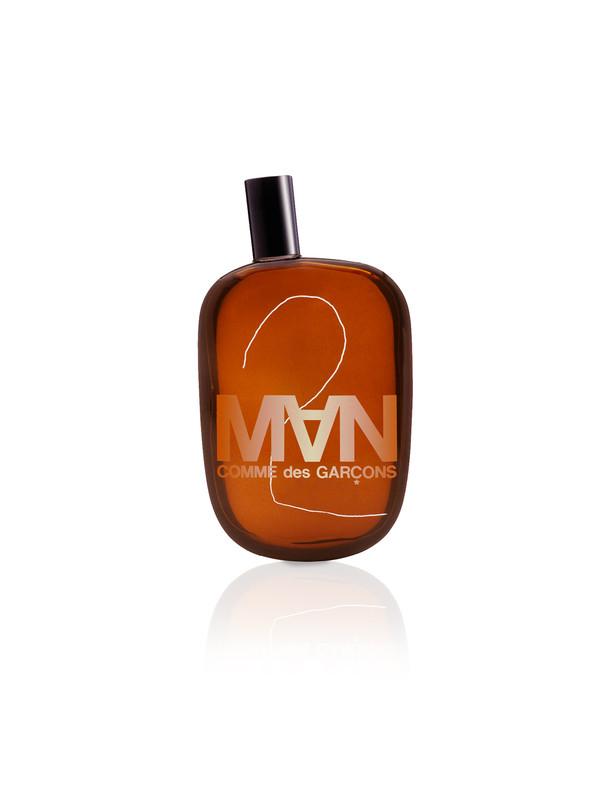 Comme des Garcons 2 Man Perfume