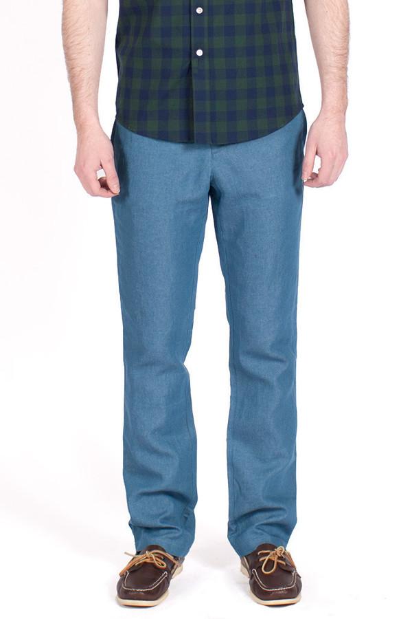 Men's Roark Blue Chinos