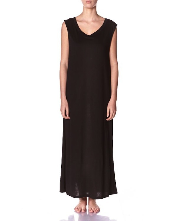 Road to Nowhere Maxi Dress