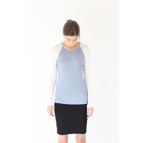 Kain Mixed Media Sweater