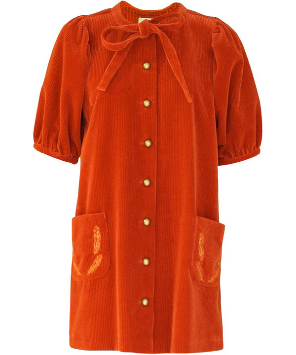 Ivana Helsinki Viola Dress
