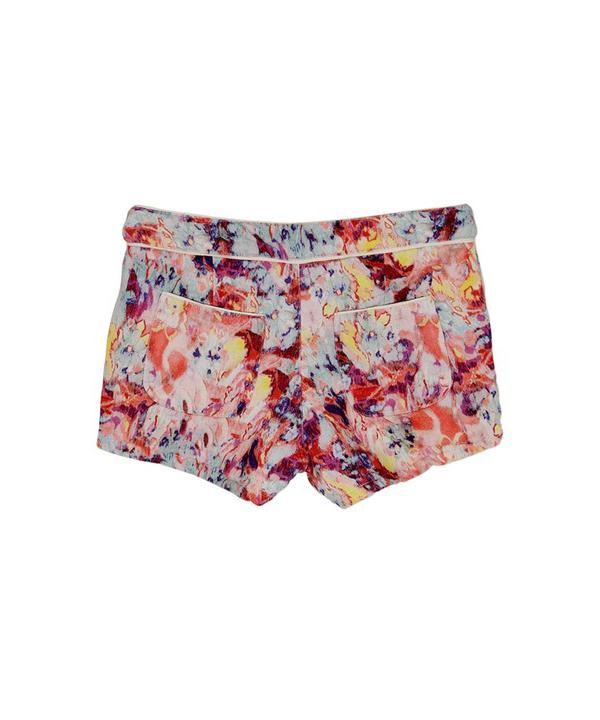 Valentine Gauthier Motel Shorts