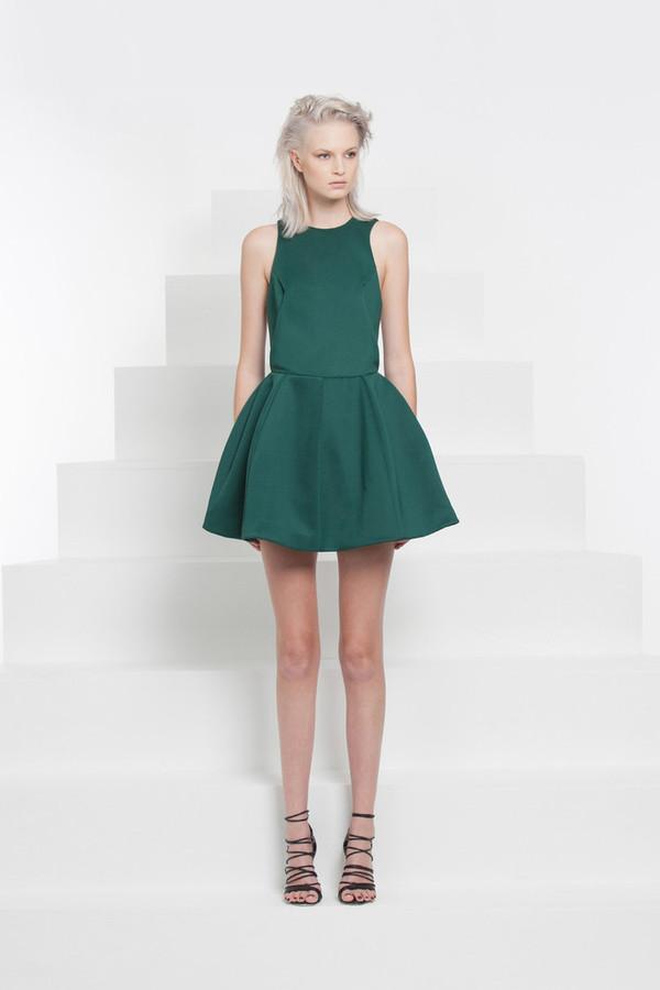 Cameo Blank Page Dress
