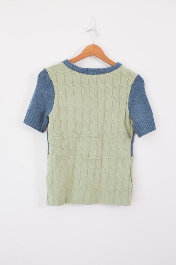 Preloved Sterling Sweater