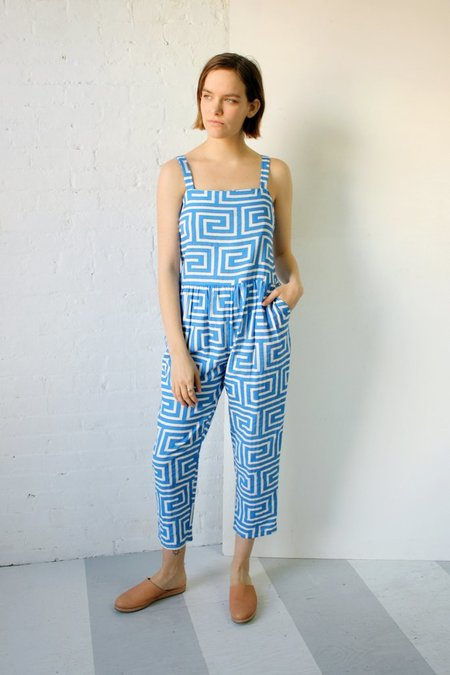 Dusen Dusen Level Tank Jumpsuit