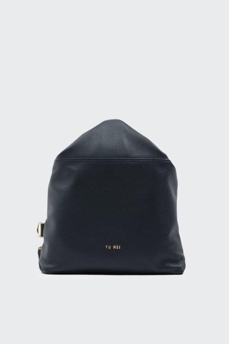 Yu Mei 3/4 Brigette Backpack - Ocean