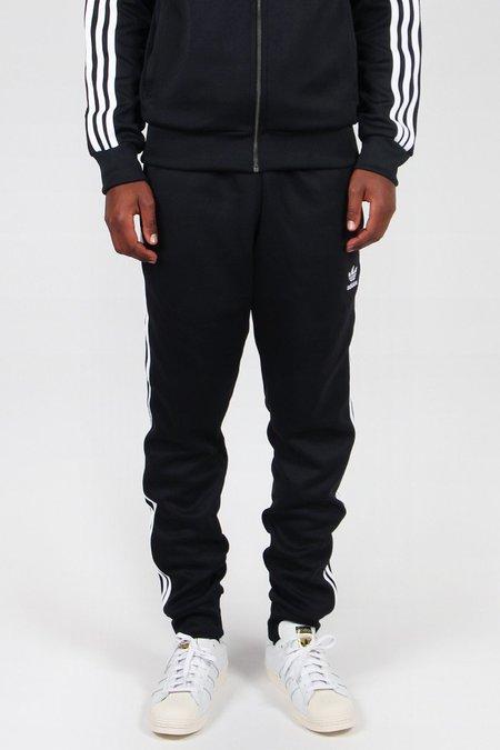 Adidas Originals Superstar Cuffed Track Pants - Black