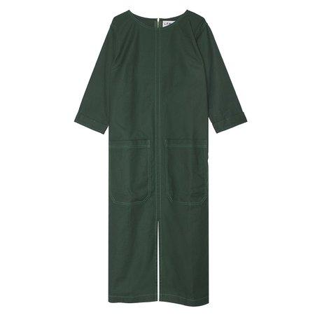 LF Markey Harvey Dress - Forest