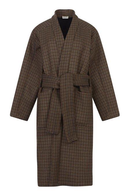 WHiT Deja Coat