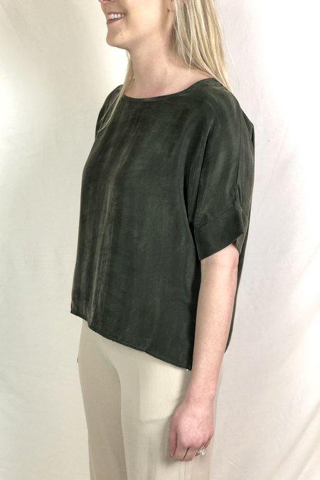 Natalie Busby Tencel T-shirt