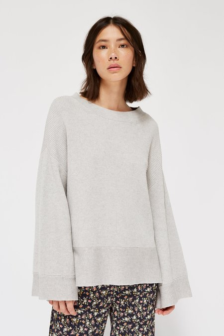 Lacausa Sunset Sweater