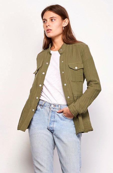 Burnell Utility Jacket