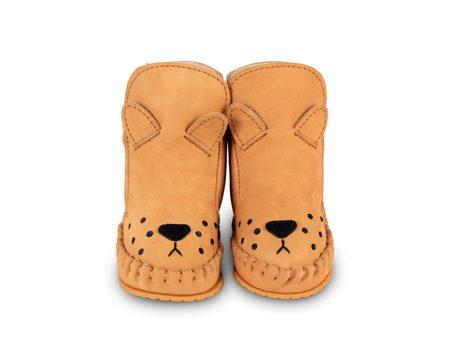 Kid's Donsje Kapi Lining Lion Booties