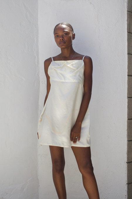 323 Petal Dress