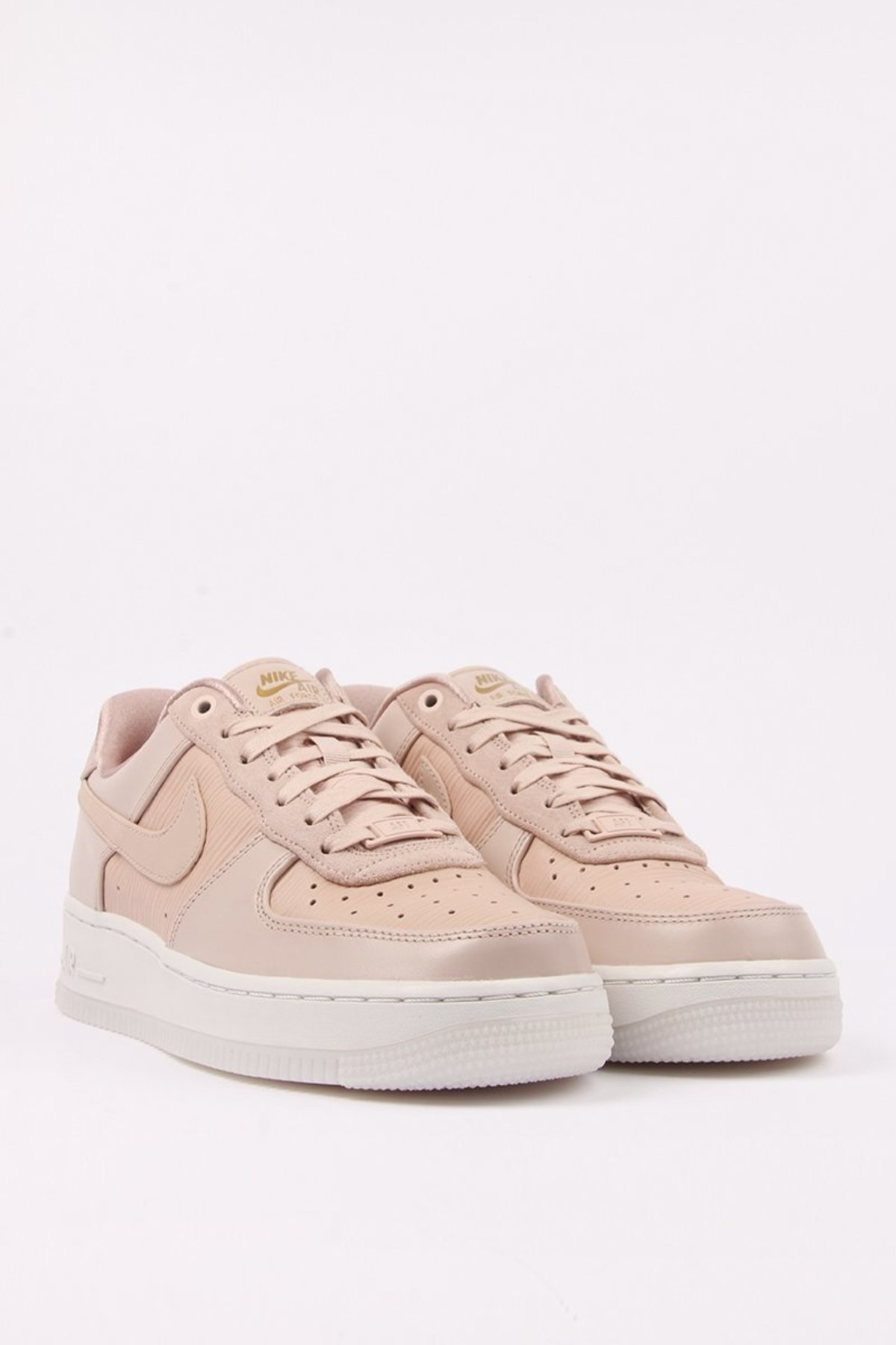 online store 6c262 9e7b1 Nike Air Force 1 07 Lux - Particle beige   Garmentory