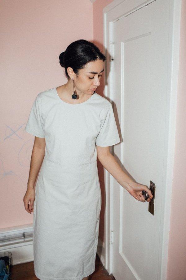 Ilana Kohn Lee Dress - Bone