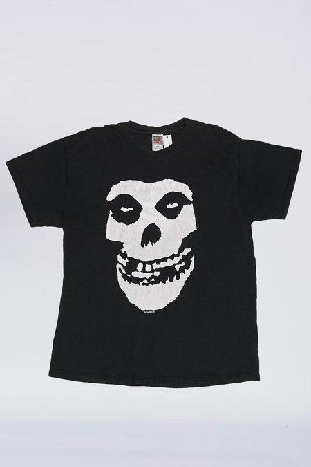 assembly Vintage Misfits T-Shirt