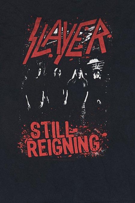 assembly Vintage Slayer T-Shirt