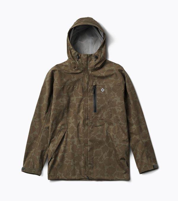 Roark Revival Savage 3-Layer Jacket