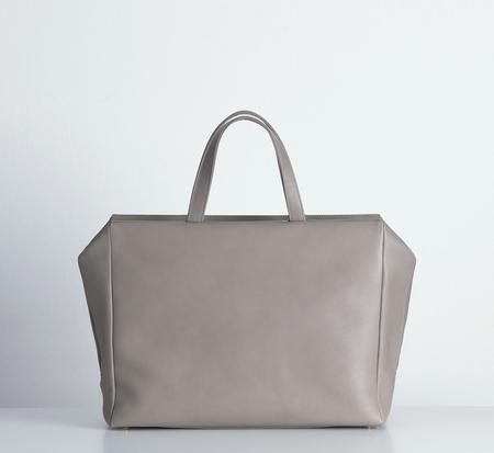 Tsatsas Grey Coen Bag by Tsatsas