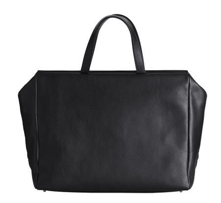 Unisex Tsatsas Black Coen Bag