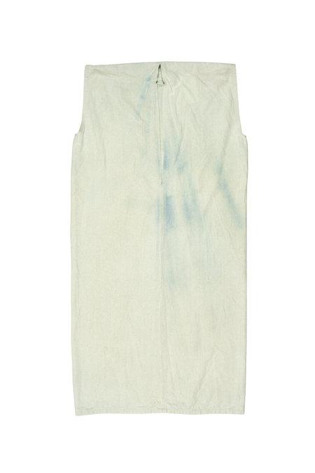 Miranda Bennett Light Indigo Everyday Dress