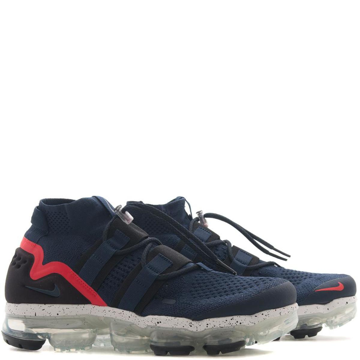 31a7b3eaed03 NIKE AIR VAPORMAX FLYKNIT UTILITY - COLLEGE NAVY