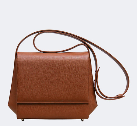 Tsatsas Turin Bag - Cognac