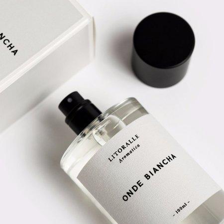 Capsule Parfums Litoralle Aromatica - Onde Biancha