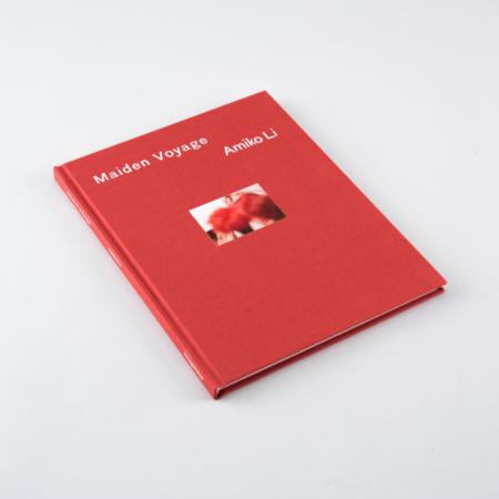 """""""Maiden Vovage"""" by Amiko Li"""