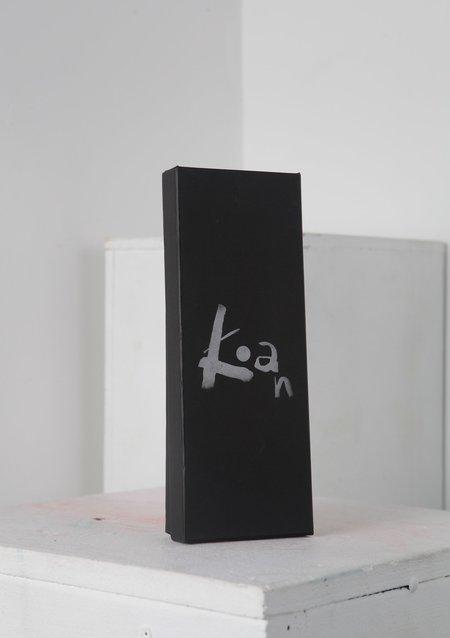 Chen Xiaoyi KOAN book