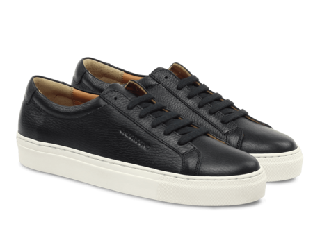 OneGround Footwear Edgar Low Top