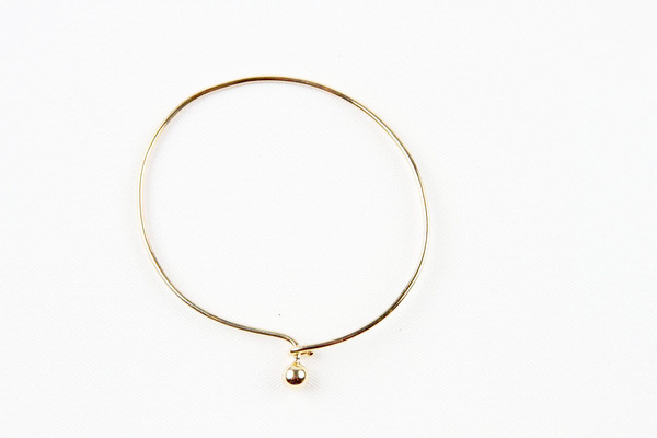 Grace Lee Tama 1 Bangle