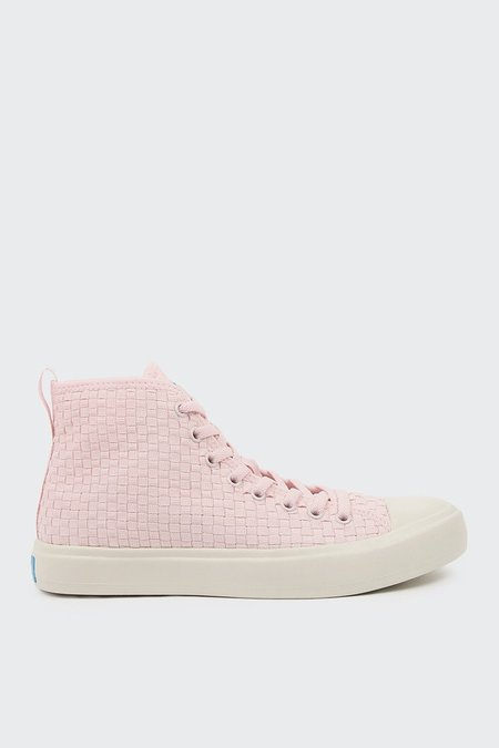 People Footwear The Phillips High - Cutie pink/picket white