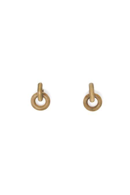 Vanessa Mooney Sophie Monet Configuration Earrings