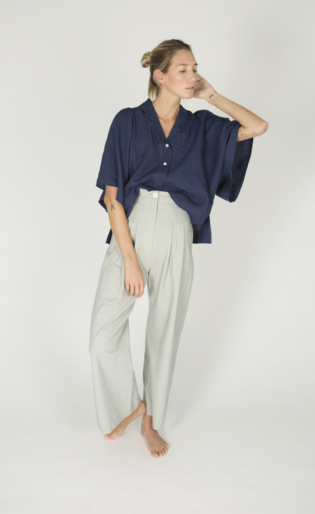Ilana Kohn Boyd Pants in Clay