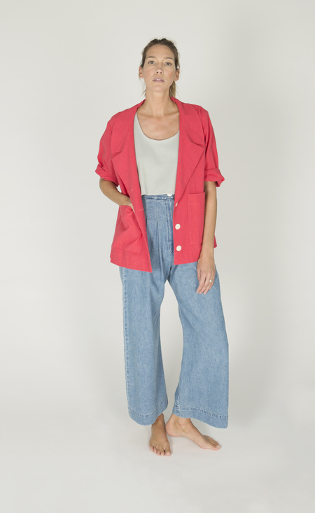 Ilana Kohn Boyd Pants in Denim
