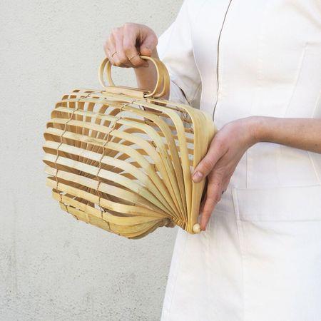 Cult Gaia Lilleth Bag