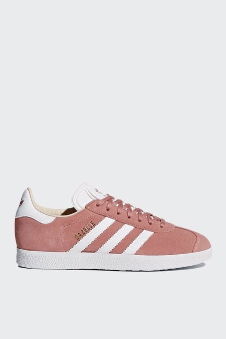 Adidas Originals Gazelle - Ash Pearl/White/Linen