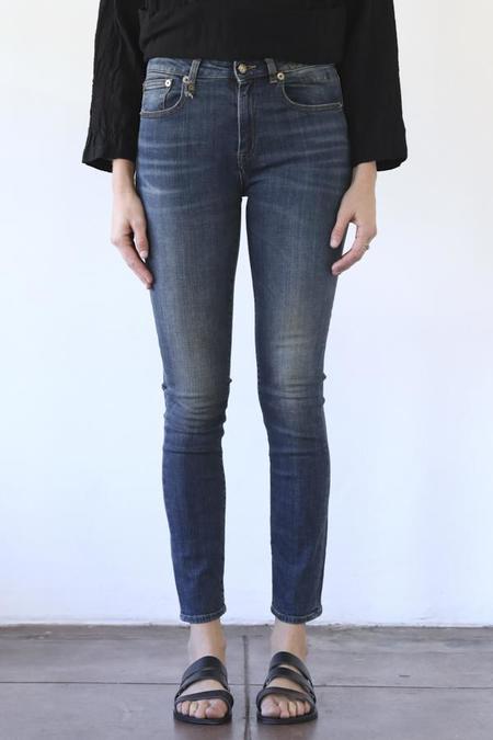 Frame Denim :: Le Skinny Jeanne