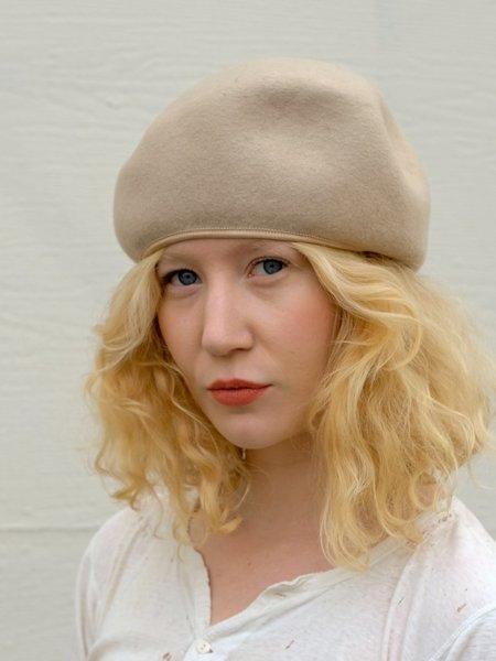 Brookes Boswell Rubin in Wool Felt