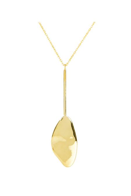 Bing Bang NYC Black Label Calder Pendant Necklace